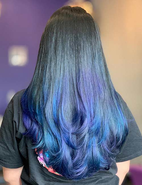 Blueberry Pop