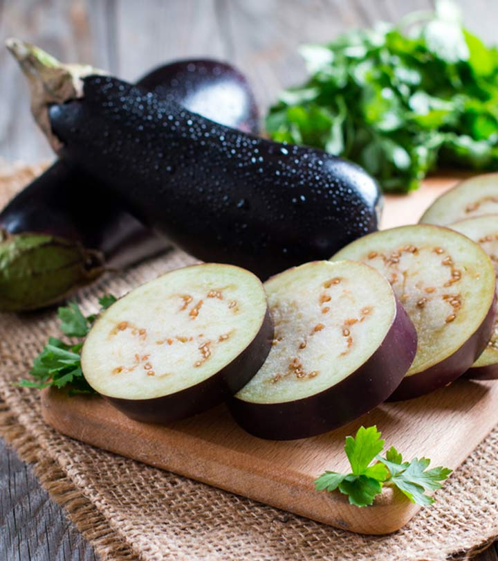 Brinjal Benefits, Uses and Side Effects