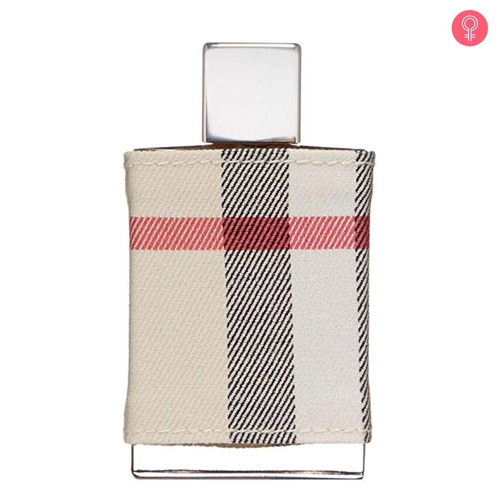 Burberry London Eau De Parfum For Women
