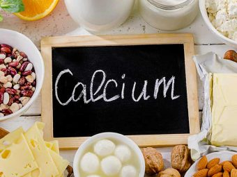 Calcium Deficiency in Hindi