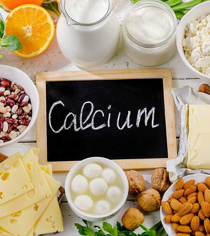 Calcium Deficiency in Hindi