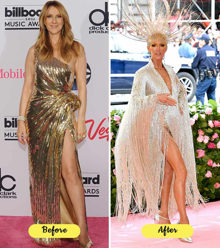 Celine Dion's Drastic Weight Loss - Is She Okay?