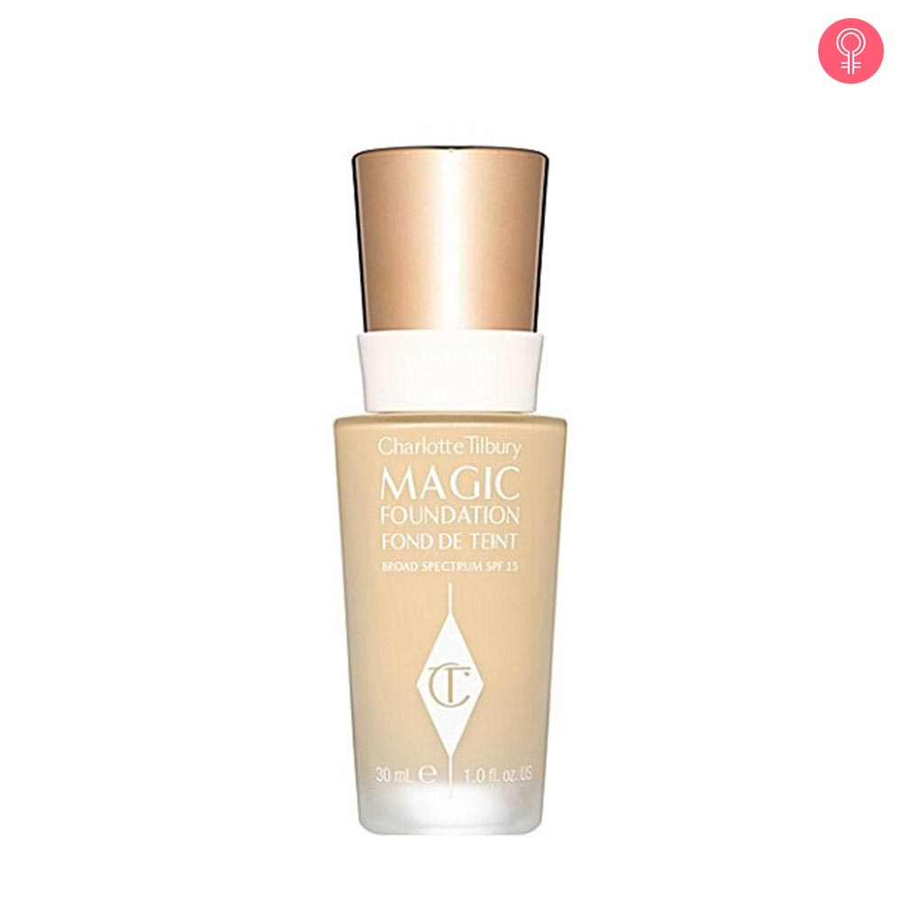Charlotte Tilbury Magic Foundation SPF 15