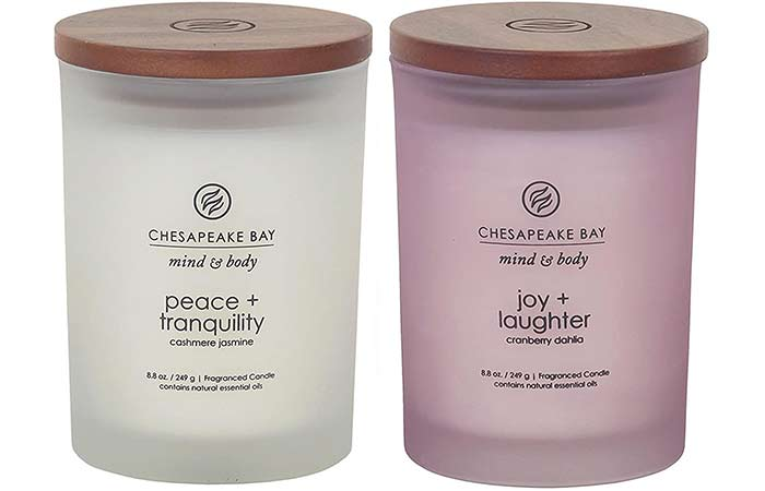 Chesapeake Bay Candle Scented Candles