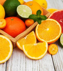 Citrus Fruits Benefits and Side Effects in Hindi