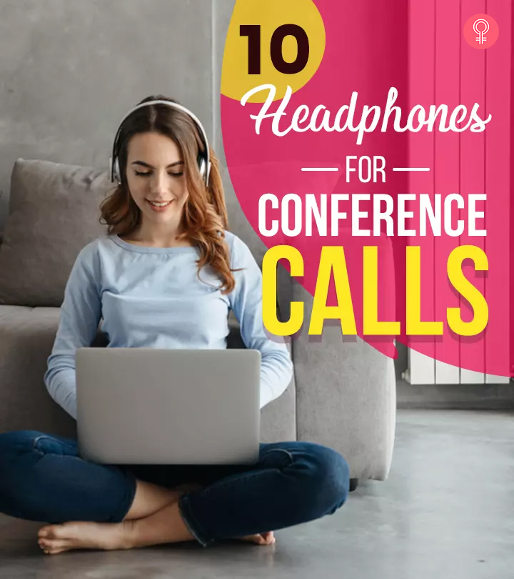 Top 10 Headphones For Conference Calls – 2020