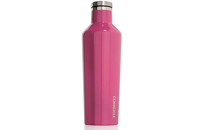 Corkcicle Canteen Classic Water Bottle And Thermos