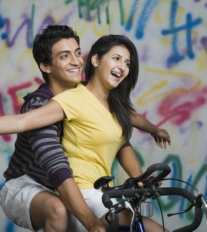 100+ Cute Nicknames for Girlfriend in Hindi - प्रेमिका के लिए प्यारे नामों की लिस्ट