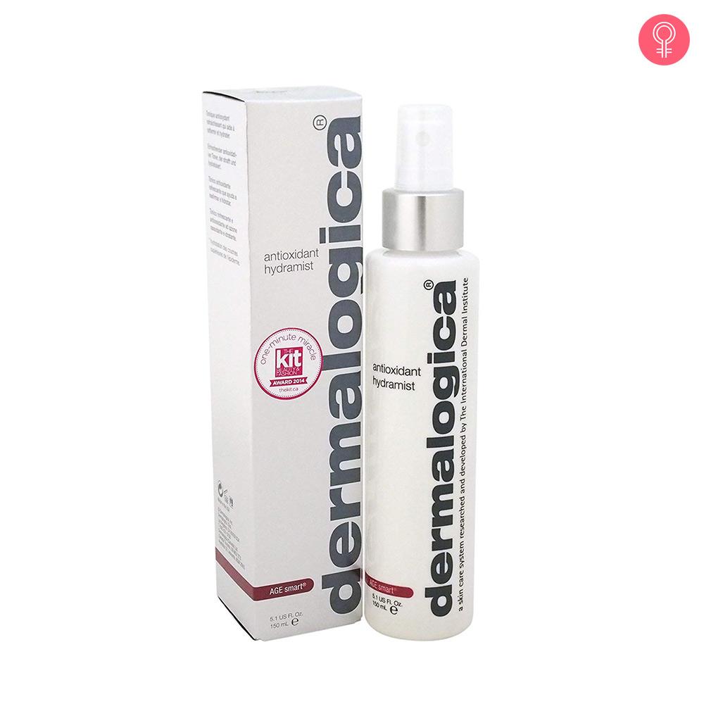 Dermalogica Antioxidant Hydramist