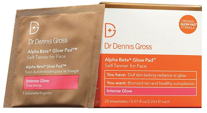 Dr. Dennis Gross Alpha Beta Glow Pads (20 Nos.)