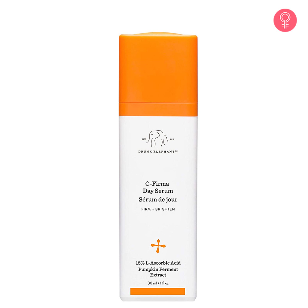 Drunk Elephant C-Firma Vitamin C Day Serum