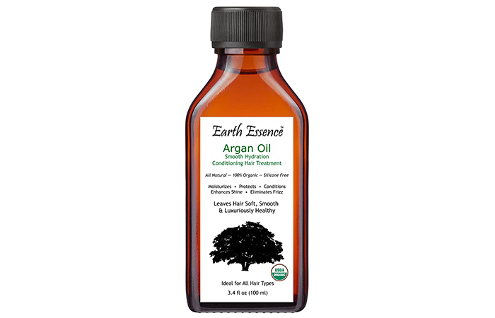 Earth Essence Argan
