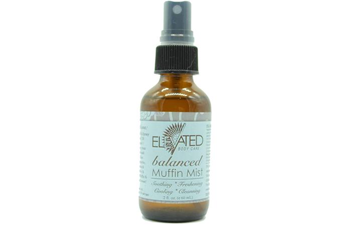 Elevated Balanced Muffin Mist