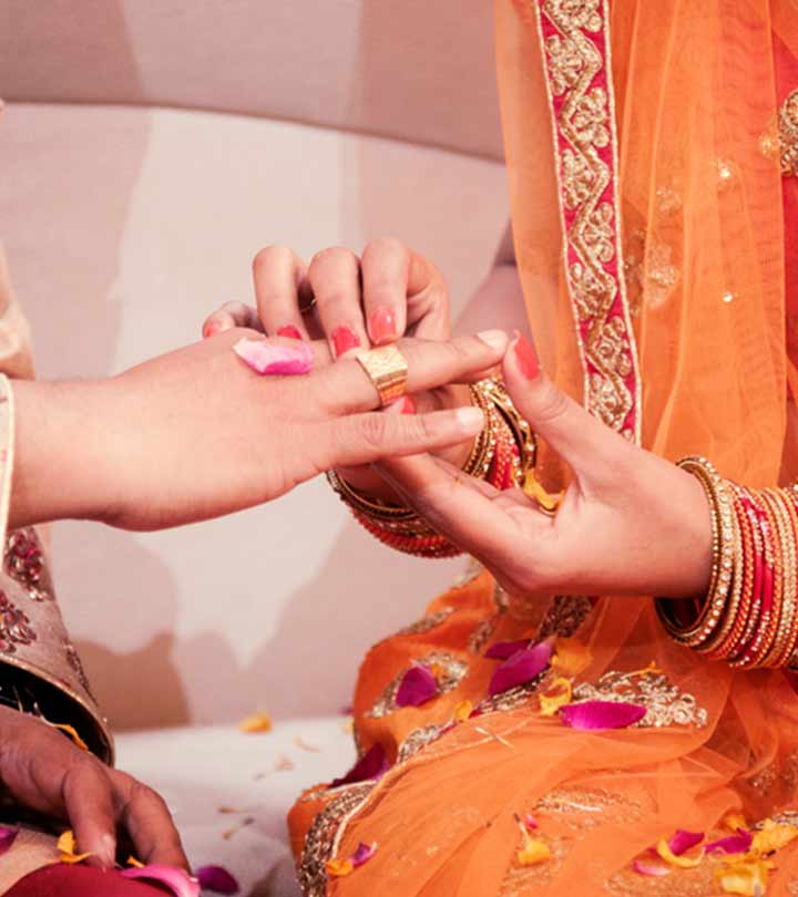 Engagement Quotes and Wishes in Hindi