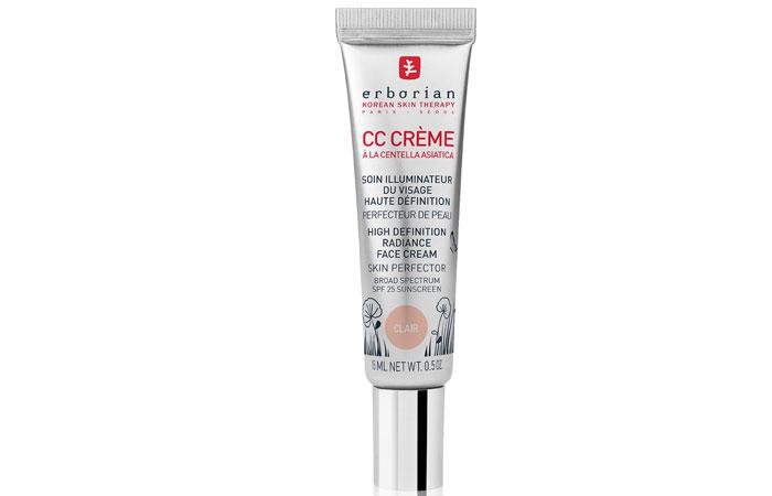 Erborian CC Crème