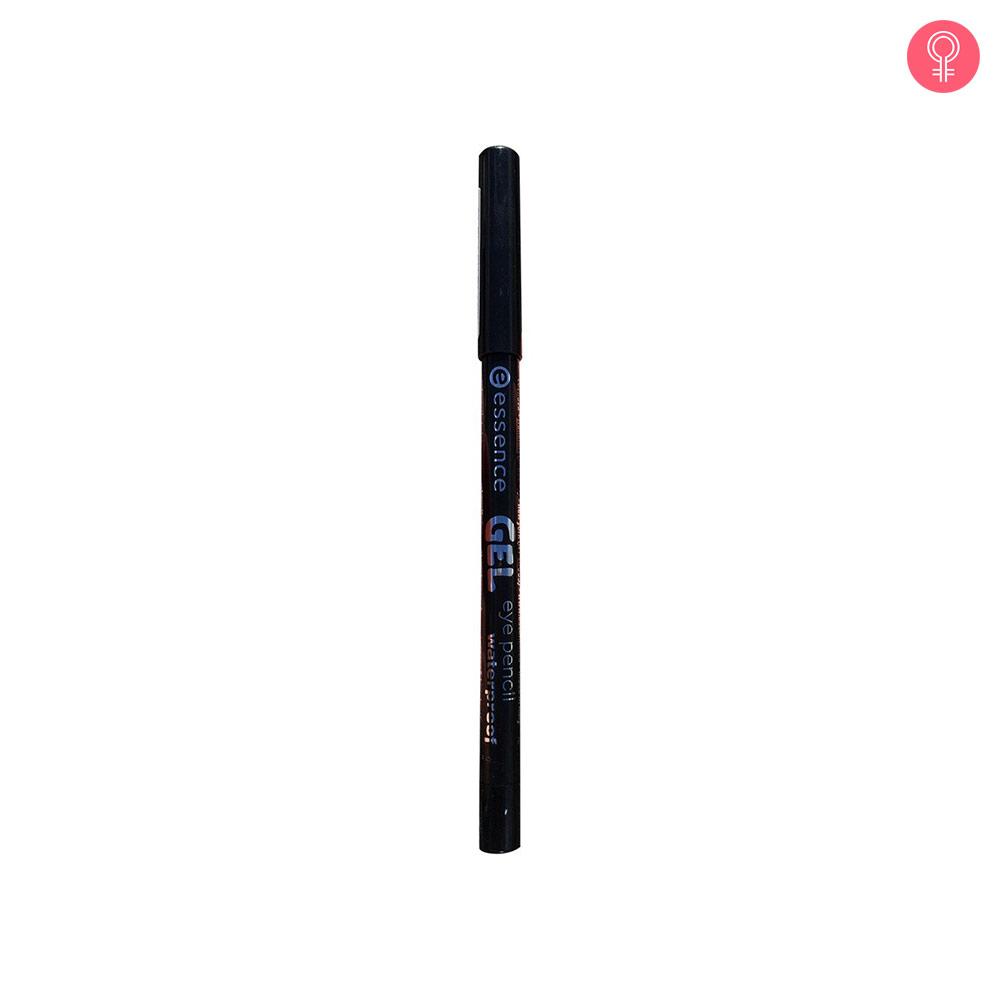 Essence Gel Eye Pencil Waterproof