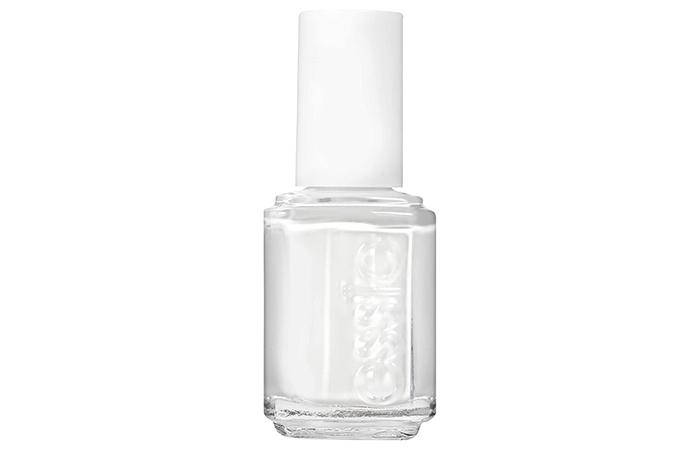 Essie Nail Polish – Blanc