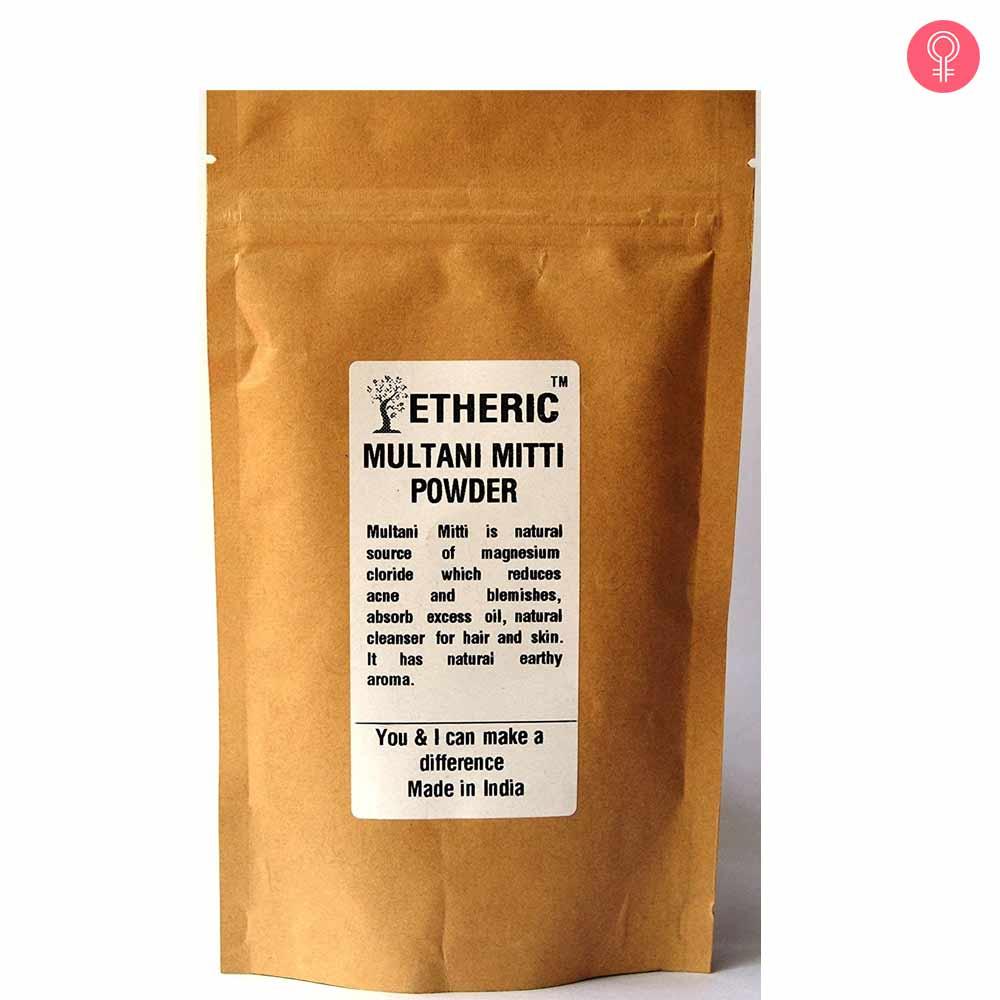Etheric Multani Mitti Powder