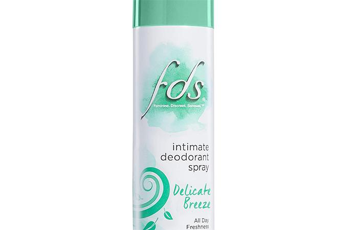 FDS Intimate Deodorant Spray