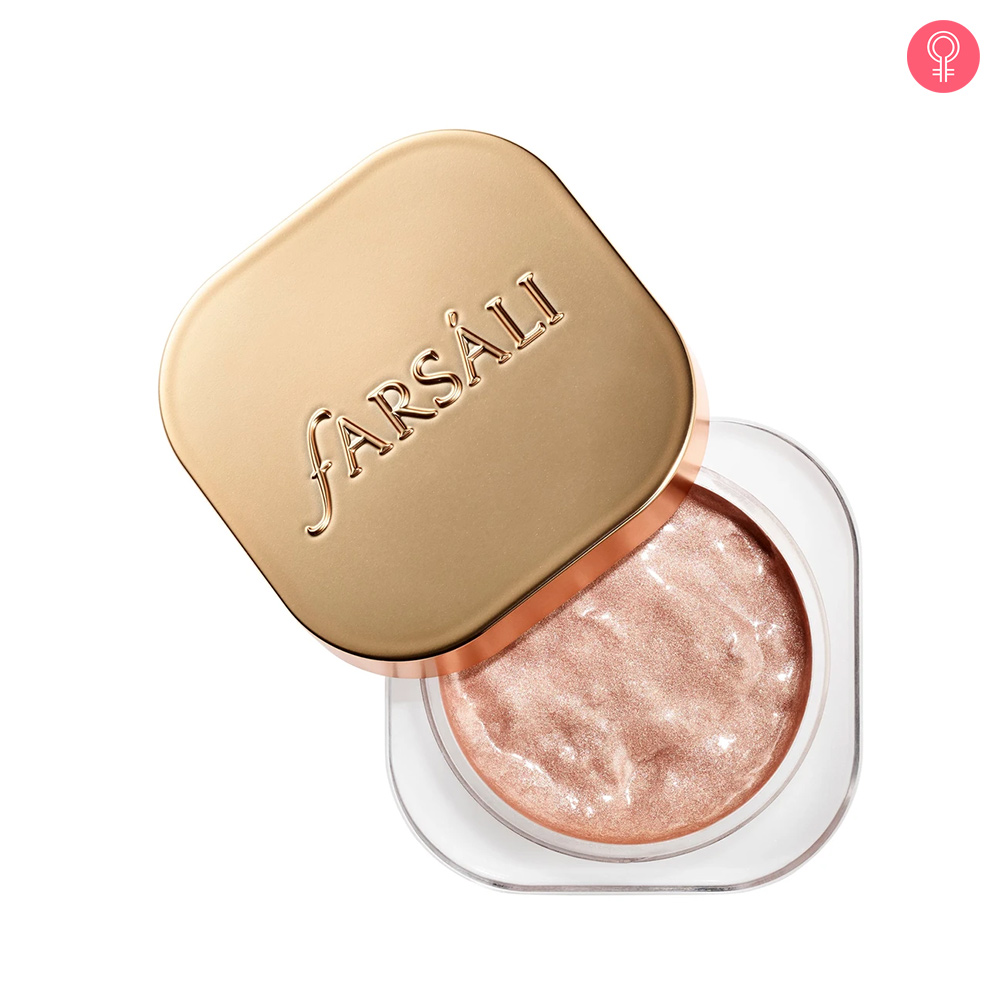 Farsali Jelly Beam Illuminator Highlighter
