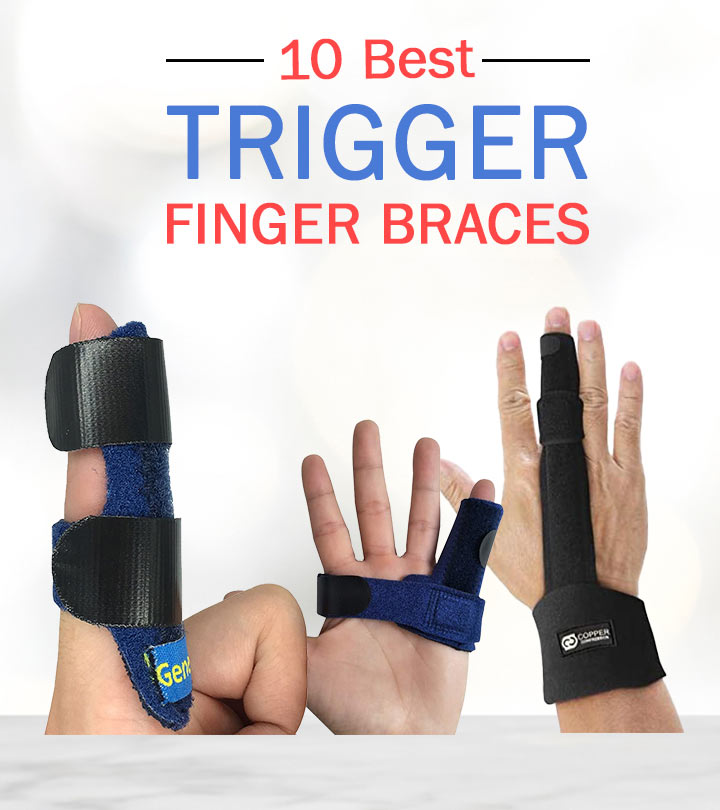 10 Best Trigger Finger Braces Of 2020