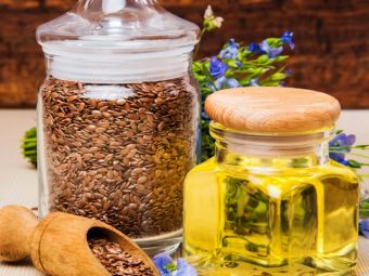 Flaxseed Oil Benefits and Side