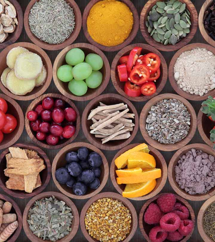 Foods To Boost the Immune System in Hindi