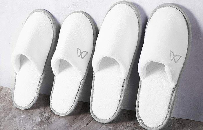 Foorame Spa Slippers