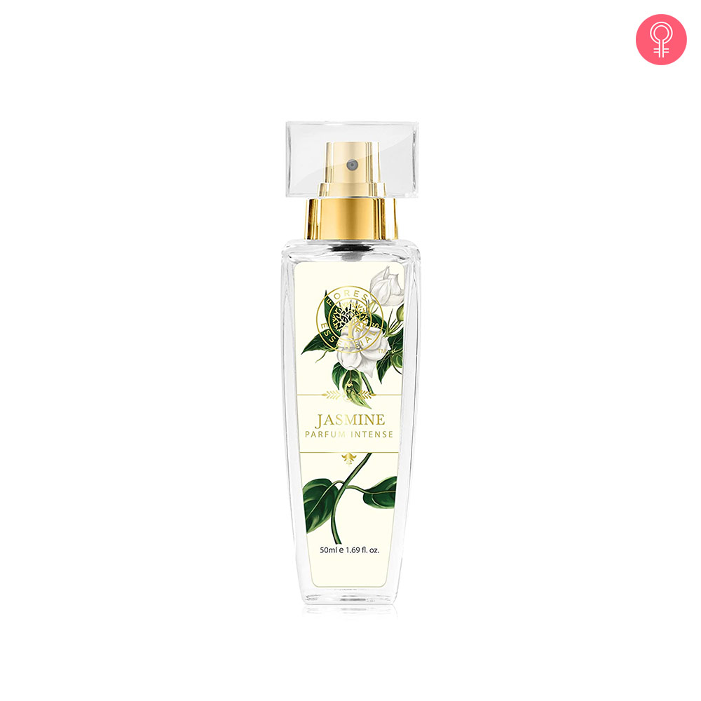 Forest Essentials Perfume Intense