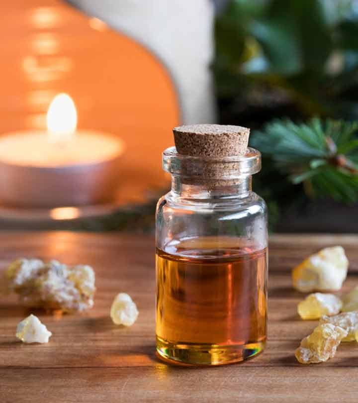 Frankincense Oil (Loban Ka Tel) Benefits and Side Effects in Hindi