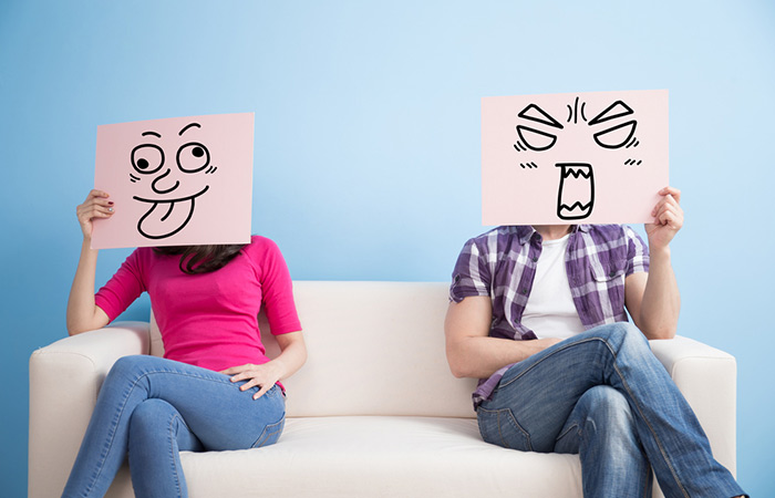 Funny Nicknames for Girlfriend