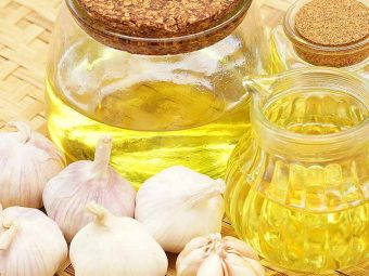 Garlic Oil Benefits, Uses and Side Effects in Hindi
