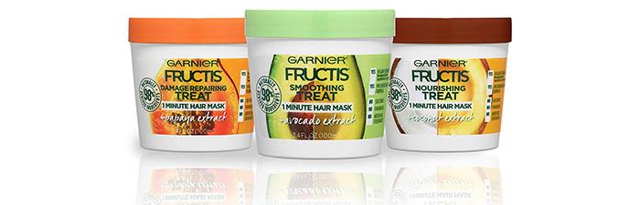 Garnier Fructis Nourishing,