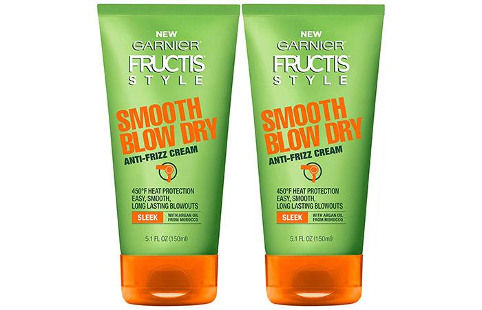 Garnier Fructis Style Smooth Blow