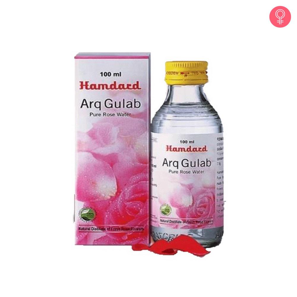 Hamdard Arq Gulab Rose Water