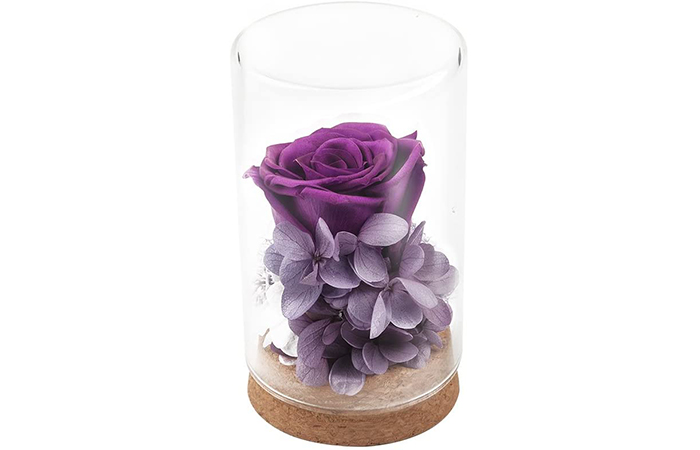 Handmade Preserved Flower
