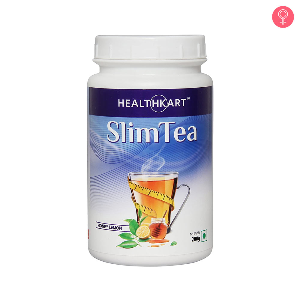 HealthKart Slim Tea