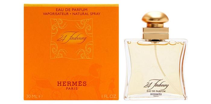 Hermes 24 Faubourg Eau