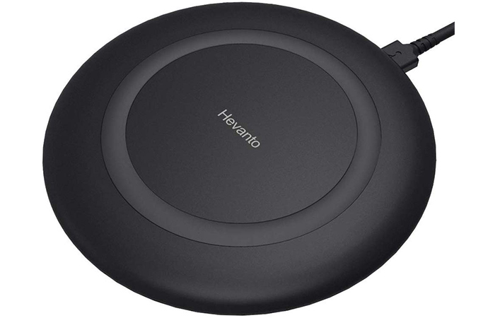 Hevanto Fast Wireless Charging