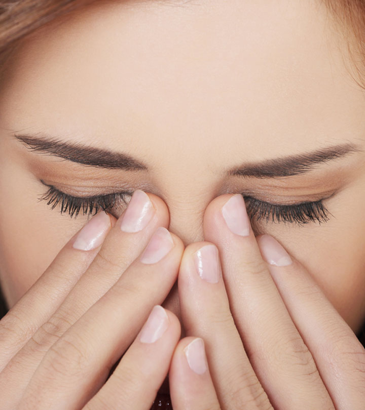 Home remedies for Sore Eyes in hindi-1