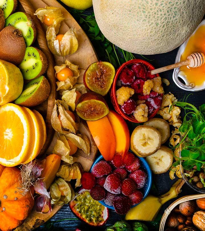 रोग प्रतिरोधक क्षमता बढ़ाने वाले खाद्य पदार्थ – Foods To Boost the Immune System in Hindi
