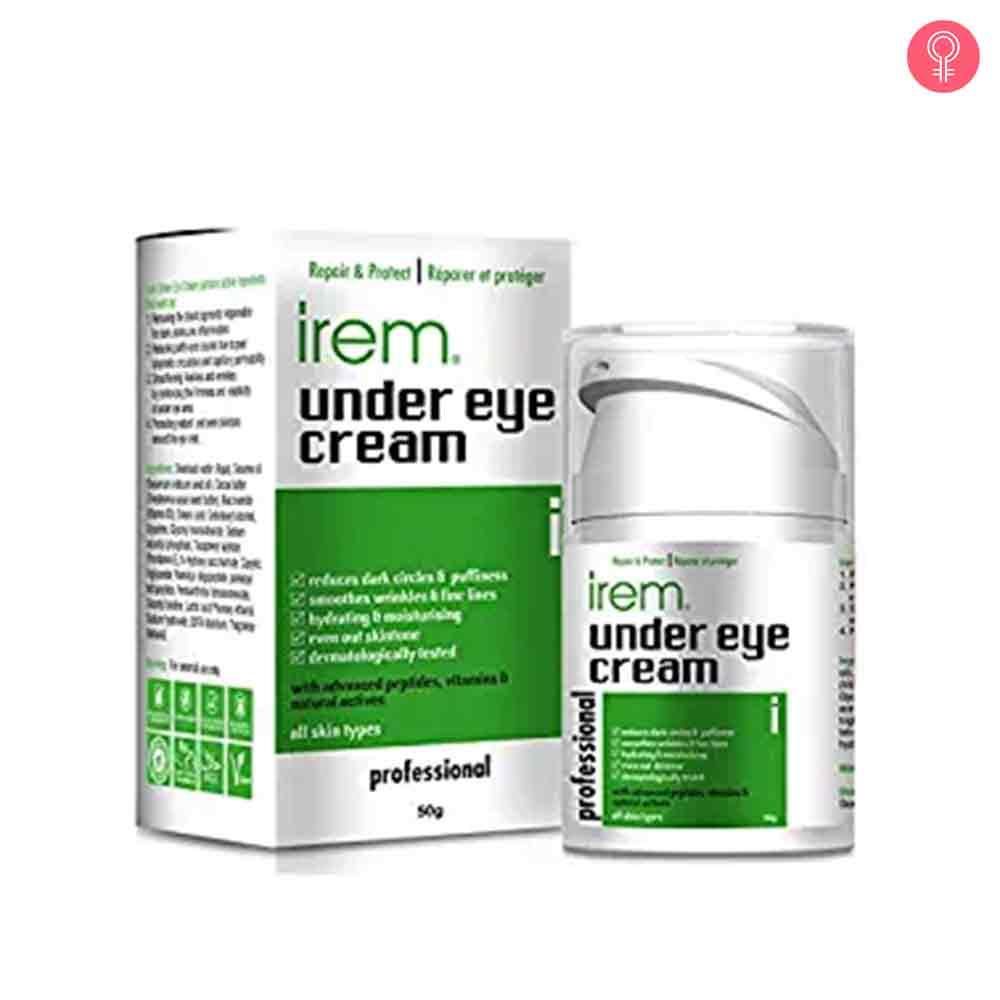Irem Under Eye Cream