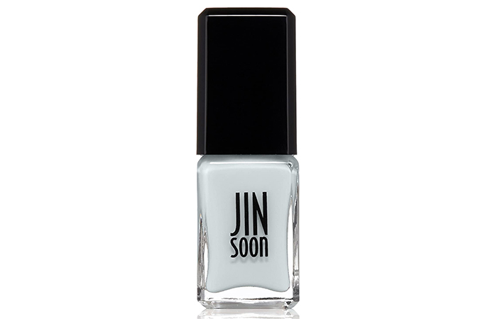 JINsoon Color Field Nail Lacquer – Kookie White