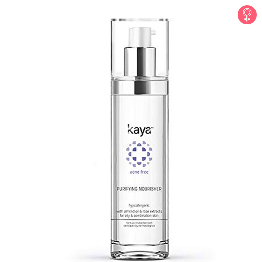 Kaya Skin Clinic Acne Free Purifying Nourisher