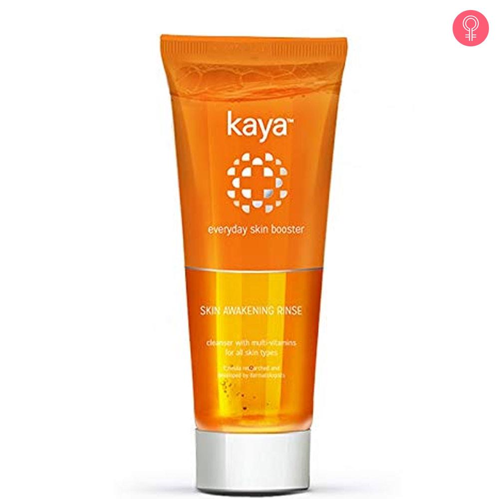 Kaya Skin Clinic Awakening Rinse