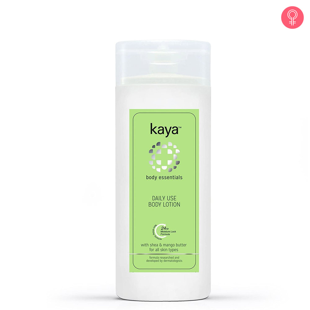 Kaya Skin Clinic Body Essentials Daily Use Body Lotion