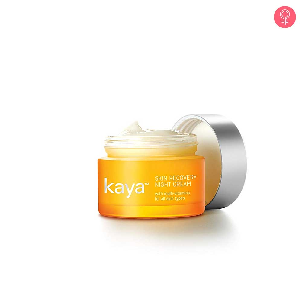 Kaya Skin Recovery Night Cream