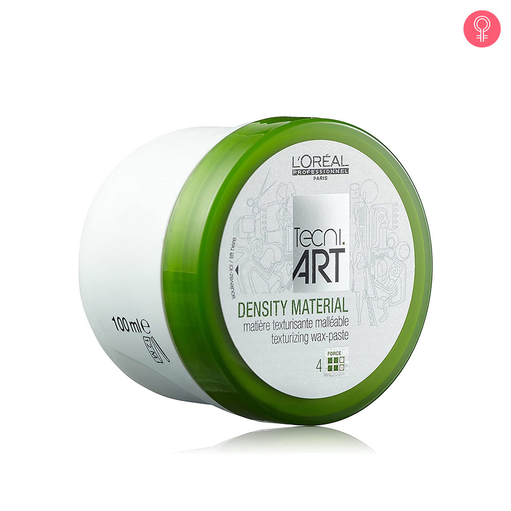 L'Oreal Professionnel Tecni Art Density Material