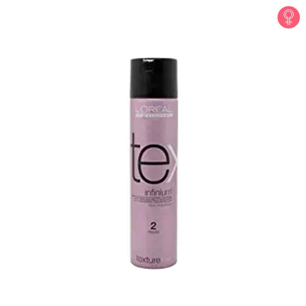 L'Oreal Professionnel Infinium Hairspray