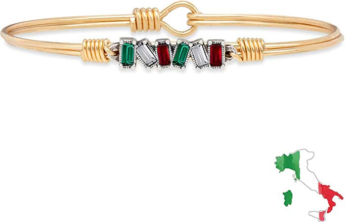 Luca + Danni Mini Hudson Bangle Bracelet